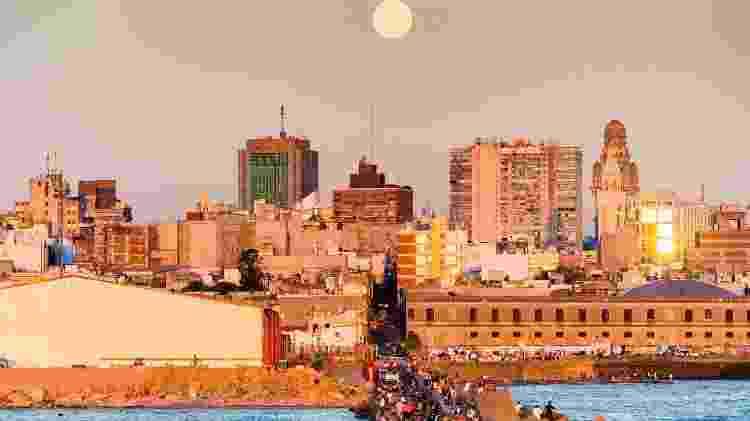 Montevidéu é um dos principais destinos para os turistas que buscam um mix de atrações, segundo pesquisa - iStock