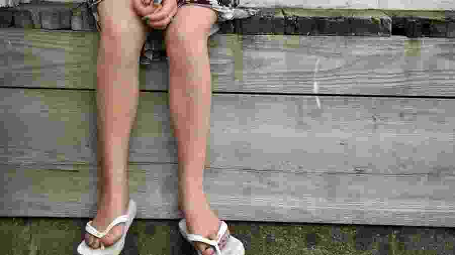 Cultura machista que se perpetua no Brasil gera números altos de exploração sexual e abuso de crianças e adolescentes - tameerae/Getty Images/iStockphoto