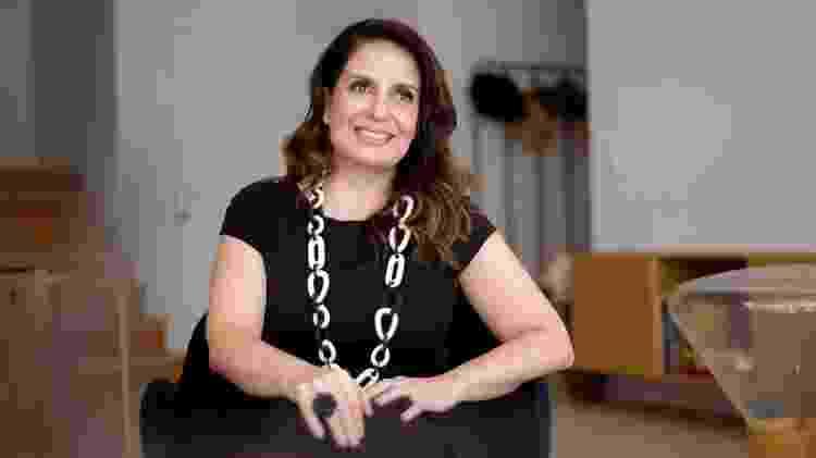 Anna Chaia - Divulgação - Divulgação