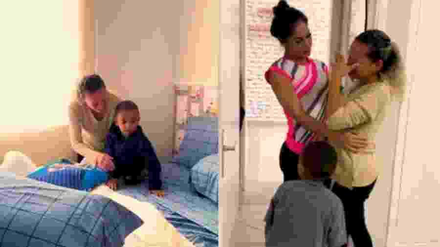 Mayra Cardi entrega casa mobiliada à funcionária, Preta - Reprodução/Instagram