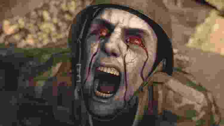 Resident Evil Condenação - Divulgação/Sony Pictures - Divulgação/Sony Pictures