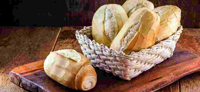 O pãozinho: amado pelo Brasil, recebe diferentes nomes de acordo com a região - Getty Images/iStockphoto