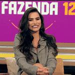 Raíssa Barbosa no 'Hoje em Dia', da Record - Reprodução/PlayPlus