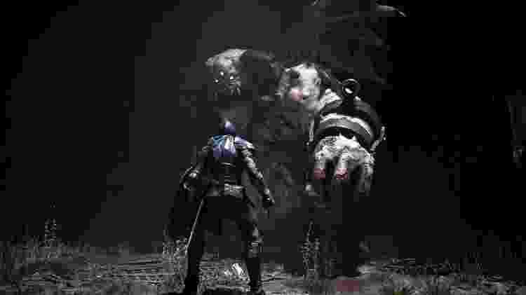 Demon's Souls (PS5, 2020) - Divulgação - Divulgação