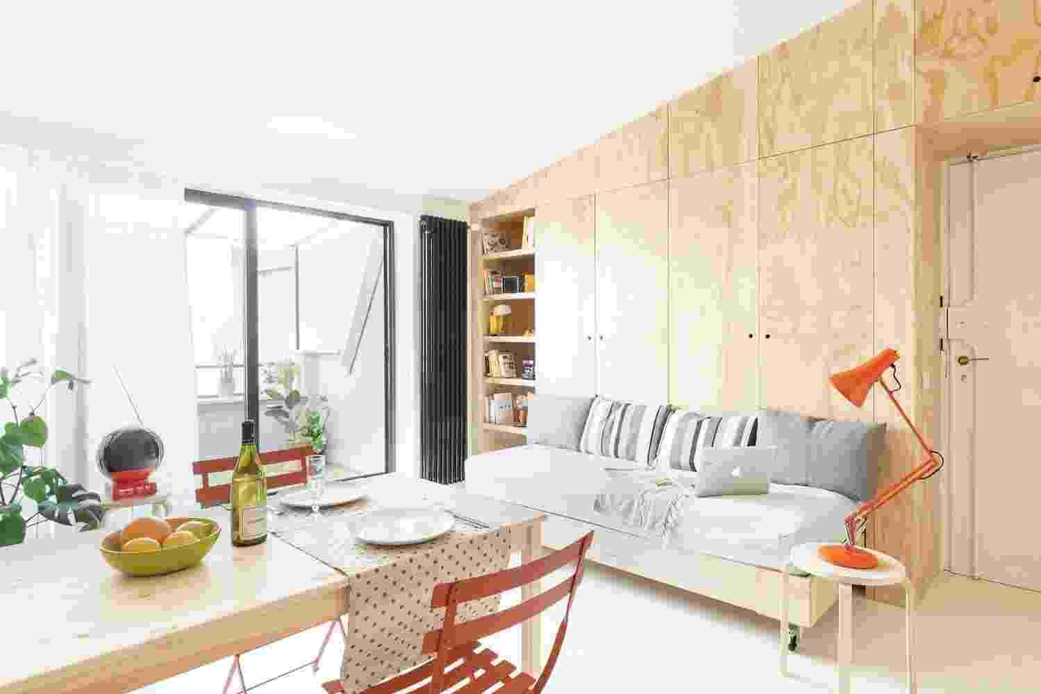 Studio Wok - Federico Villa