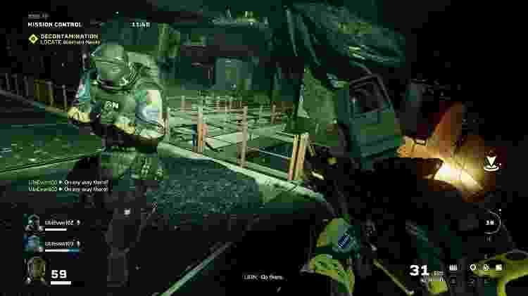 Rainbow Six Extraction - Reprodução/Ubisoft - Reprodução/Ubisoft