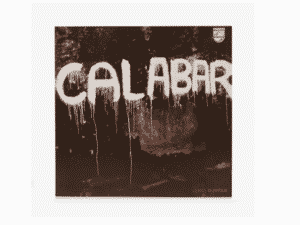Calabar - Chico Buarque - Divulgação - Divulgação