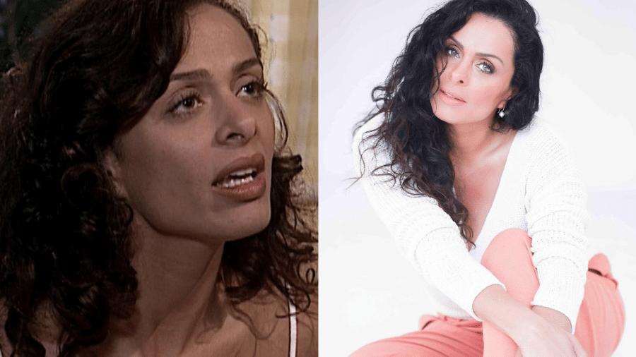 """Vanessa Machado ficou famosa ao dar vida a Simone em """"Laços de Família"""", atriz se tornou empresária e quer voltar à TV - Reprodução"""