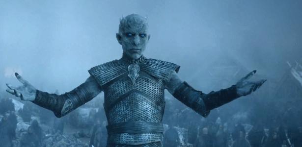 """Efeitos são responsáveis pelas mortes criativas de """"Game of Thrones"""" - Reprodução/HBO"""