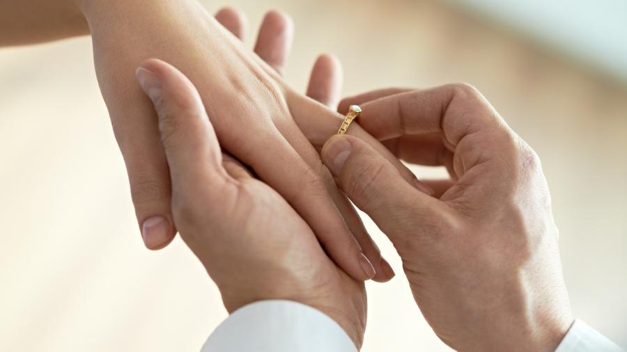Qual seria o seu pedido de casamento ideal? - Getty Images