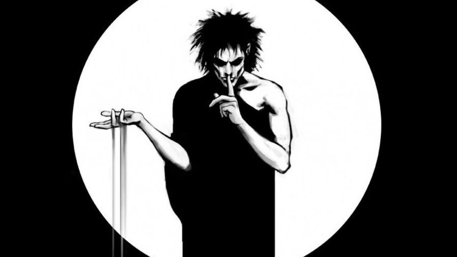 """""""Sandman"""", de Neil Gaiman - Reprodução"""