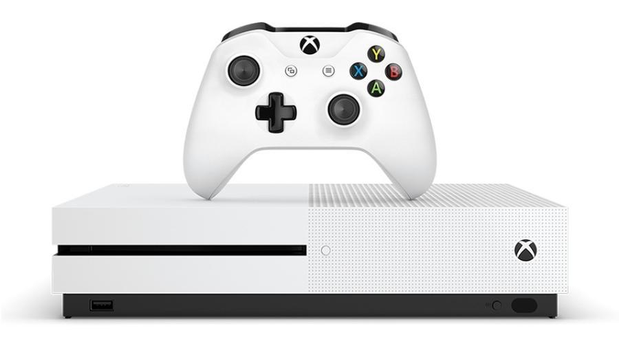 Xbox One - Divulgação
