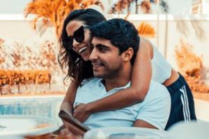 Casal se separou   'Ele ficou rindo, foi uma droga', diz Anitta sobre casamento com Thiago