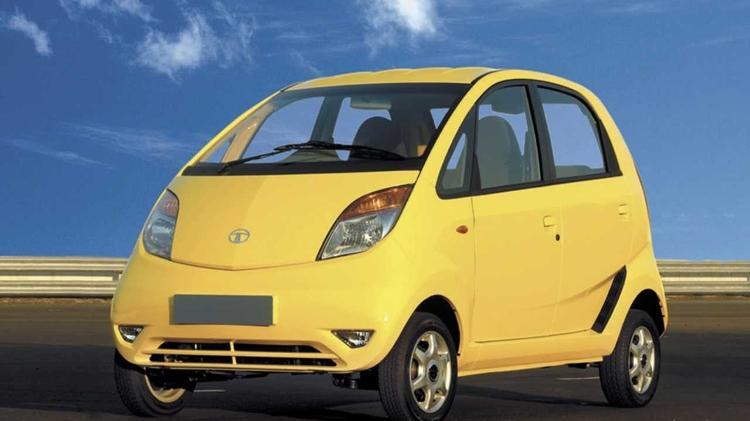 Quase 10 anos de vida | Morre Tata Nano, o carro mais barato do mundo