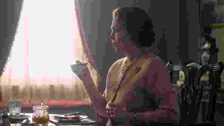 Olivia Colman como rainha Elizabeth 2ª - Divulgação - Divulgação