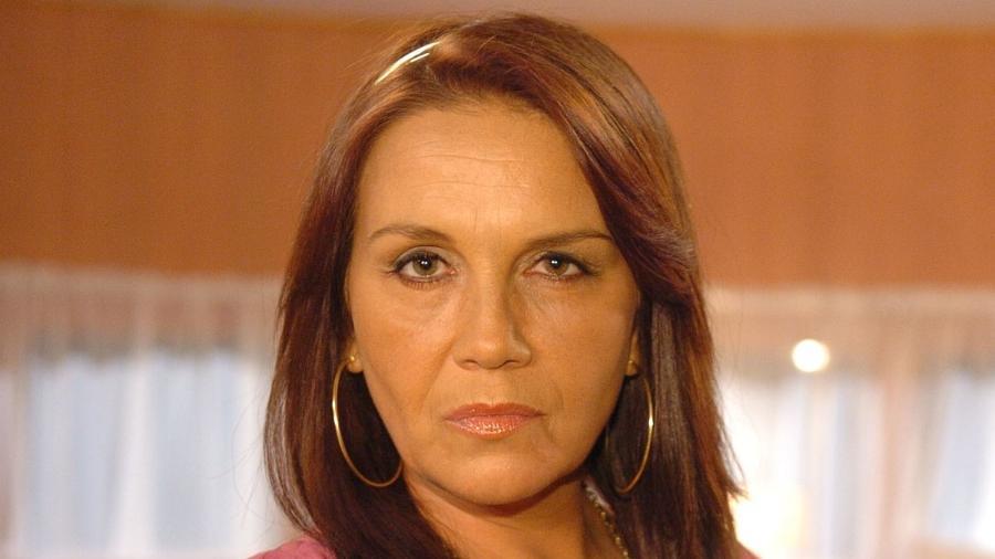 Cristina Prochaska trabalhou durante 32 anos na Globo. Aos 58 anos, ela mora em Ubatuba, litoral norte de São Paulo  - Reprodução/facebook/CristinaProchaska