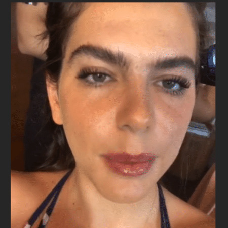 Mariana Goldfarb - Reprodução/Instagram
