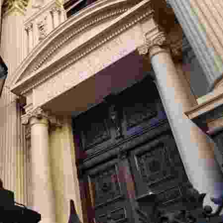 Reprodução/Banco Central da Argentina
