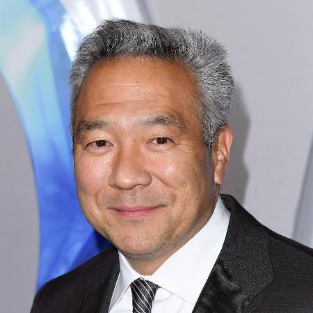 Kevin Tsujihara - Getty Images