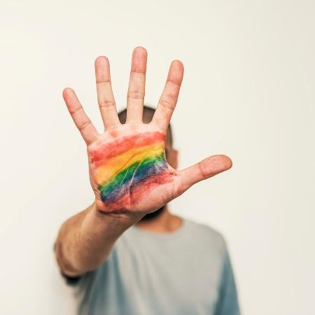 Há diversos projetos envolvendo direitos LGBTs na pauta do STF - Getty Images/iStockphoto