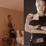Luísa sonza se vestiu de Lara Croft para show no RS - Reprodução/Instagram