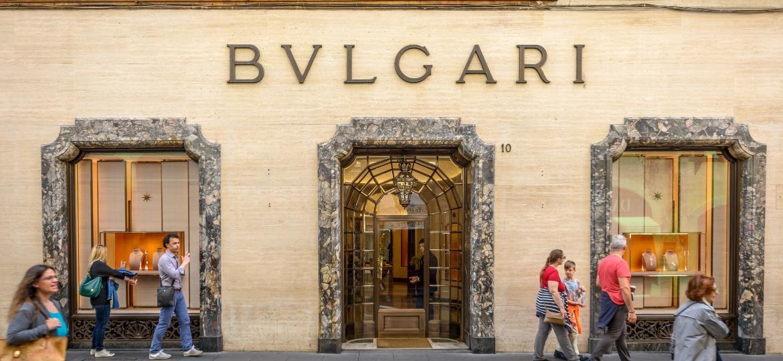 A Bulgari está consciente da difícil situação que os italianos estão vivendo  - Getty Images