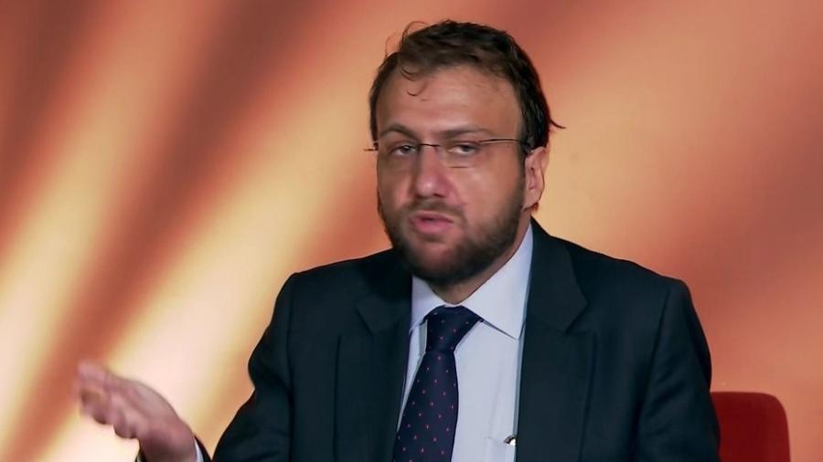 Marcelo Feller, advogado - REPRODUÇÃO
