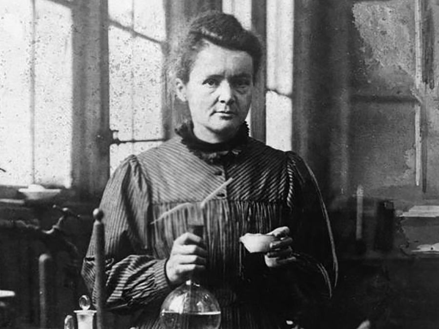 Resultado de imagem para Marie Curie