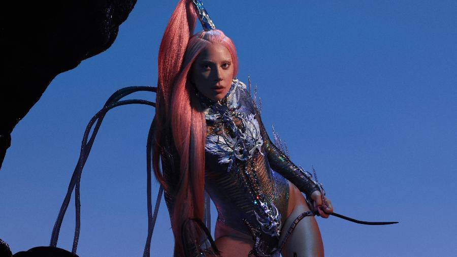 Lady Gaga - Norbert Schoerner