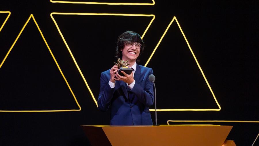 Tinowns no Prêmio CBLoL de 2020  - Divulgação/Riot Games