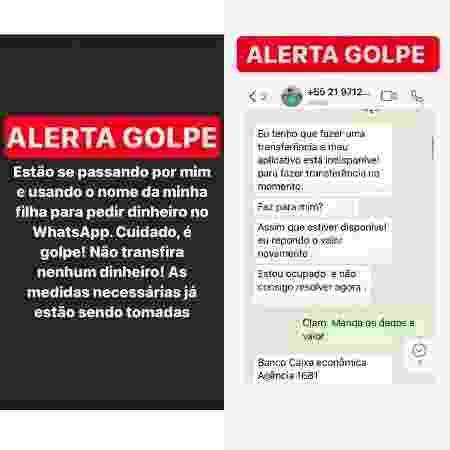 adnet - Reprodução/Instagram - Reprodução/Instagram