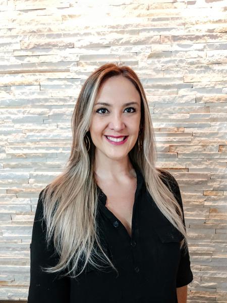 Gilsimara Caresia é dona de uma descolada empresa de turismo feminino e criadora do maior grupo de mulheres viajantes do Facebook - arquivo pessoal