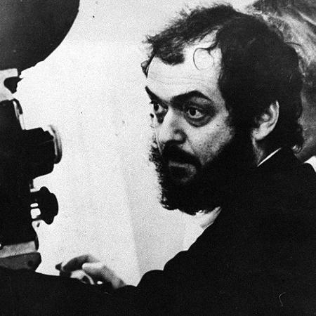 O cineasta Stanley Kubrick - Reprodução