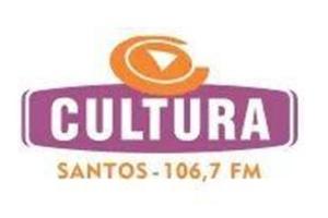 Rádio Cultura de Santos