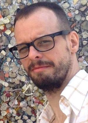 O quadrinista fluminense Marcello Quitanilha - Reprodução/Facebook