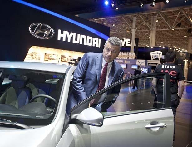 Sem apoio formal da matriz da JAC, Sérgio Habib (foto) quer imitar o que Caoa faz com modelos da Hyundai: montar por conta, em formato de CKD - Simon Plestenjak/Folhapress