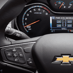 Chevrolet Cruze Turbo argentino - Divulgação