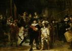Rembrandt/Rijksmuseum