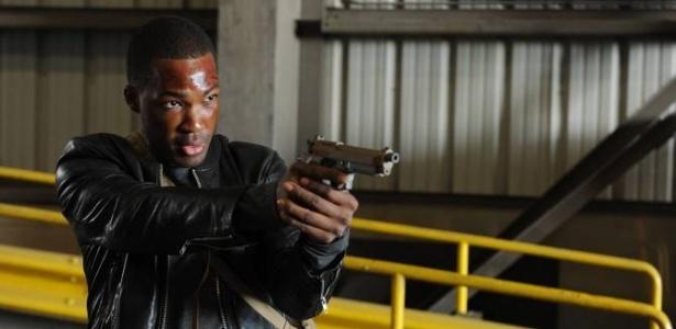 """Corey Hawkins é o agente Eric Carter em """"24: Legacy"""" - Divulgação"""