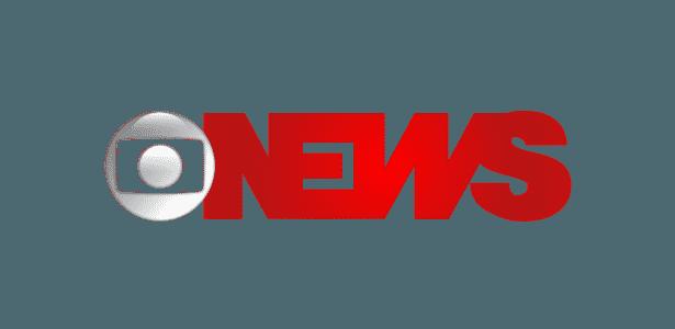 Logomarca do canal por assinatura Globo News - Divulgação
