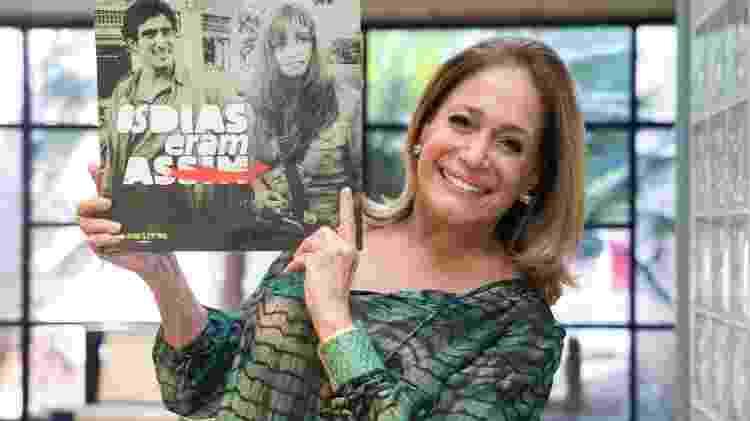 Rafael Campos/Divulgação/TV Globo