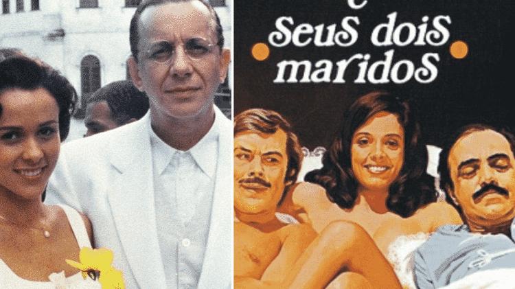 Divulgação/Montagem
