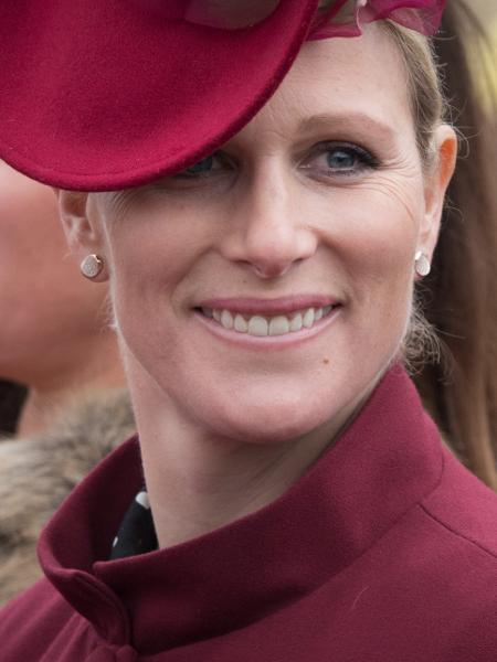 Zara Tindall  - Getty Images