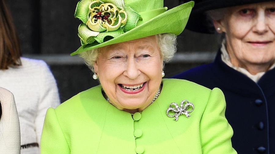 Rainha Elizabeth 2ª - Jeff J Mitchell/Getty Images