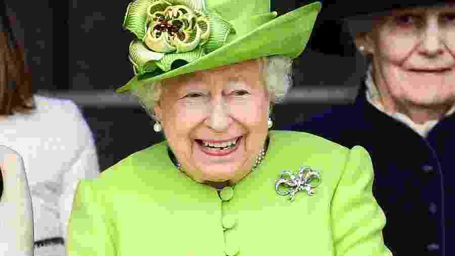 Rainha Elizabeth II - Jeff J Mitchell/Getty Images