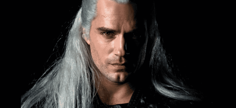 """Henry Cavill em teaser da série """"The Witcher"""" - Reprodução"""