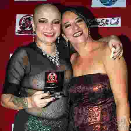 Alê Luz - Prêmio Destaques do BDSM - Divulgação - Divulgação