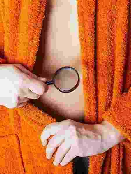 Fique de olho! Em casos mais graves de câncer de pênis pode ser necessário até amputar o órgão - iStock