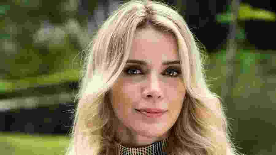 Christine Fernandes  - Estevam Avellar/TV Globo