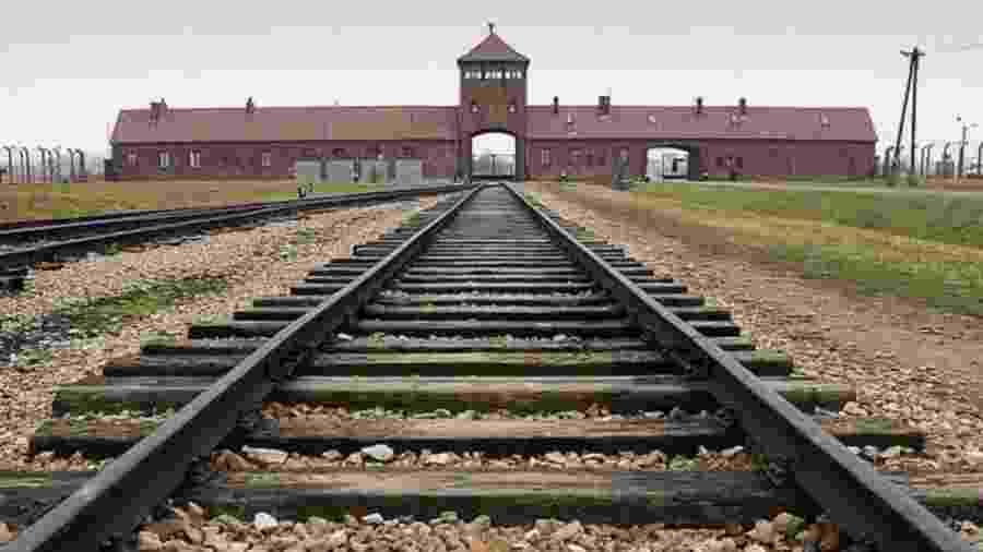 Auschwitz foi um dos campos de extermínio construídos na Polônia - GETTY IMAGES